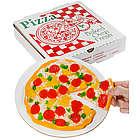 Gummy Pizza in a Box