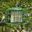 Safe Haven Suetcake Bird Feeder