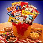 Junkfood Madness Gift Pail