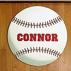 Personalized Sports Ball Doormat