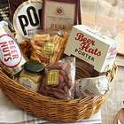 Best with Beer Gourmet Snacks Gift Basket