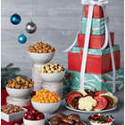 Great Foods Gourmet Treat Tower