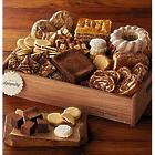 Sympathy Gourmet Bakery Gift Basket