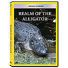 Realm of the Alligator DVD