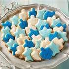 36 Decorated Hanukkah Cookies