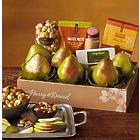Signature Fruit and Snack Gift Box