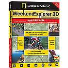 Weekend Explorer 3D - Nashville Area