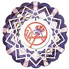 New York Yankees Wind Spinner