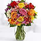 Smiles and Sunshine Flower Bouquet