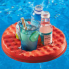 Caribbean Coral Softie Floating Mini Tray