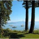 West Shore Kayaking for 2 on Lake Tahoe