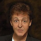 Paul McCartney Limited Edition Fine Art Print