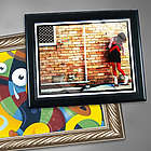 Custom Framed Print From Your Image