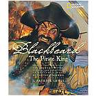 Blackbeard: The Pirate King Children's Book