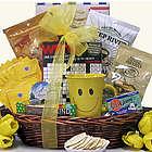 Chemo Champion Gourmet Gift Basket