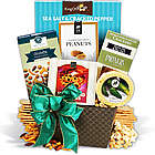 Secretary Day Gift Basket