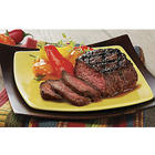Chipotle Flavored Sirloin Steaks