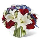 Independence Floral Bouquet
