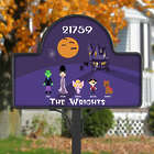 Halloween Character� Yard Stake with Magnet