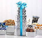 Rocky Mountain, Ghirardelli Chocolate and More Gift Tower