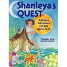 Shanleya's Quest: A Botany Adventure Book
