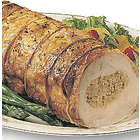 Traditional Stuffed Pork Loin Roast 2 1/4-2 1/2-lbs. Roast