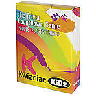 Kwizniac Trivia Game for Kids