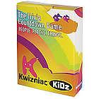 Kwizniac Trivia Game for Kids