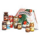 Smucker's� Holiday Toppings Sampler