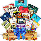 Administrative Professional Sweets and Snacks Gift Basket