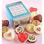 Valentine's Day Eyes Off You Gift Tin