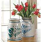 Personalized Wedding Crock