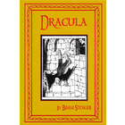 Dracula Personalized Literary Classic