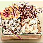 Organic Dried Fruit and Nut Tray