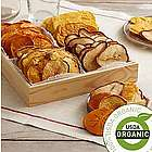 Organic Dried Fruit Tray