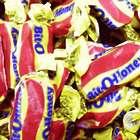 Bit O Honey Candy - 1 Pound Bag
