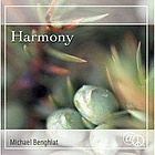 Michael Benghiat CD Collection - 'Harmony'