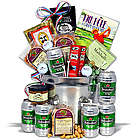 19th Hole Golf Gift Basket