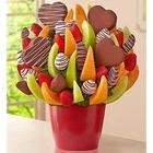 You've Got My Heart Fruit Bouquet