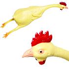 """8"""" Rubber Chicken"""