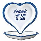 Personalized Heart Cake Baker