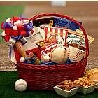 Take Em To The Ball Park Gift Basket