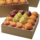 Fresh Fruit Assortment Gift Box