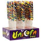 24 Unicorn Lollipops