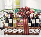 Houdini Vineyards Napa Valley Exclusive Gift Basket