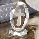 Choice Crystal Cross Favor
