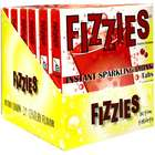 Cherry Fizzies Candy Drink Tablets