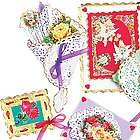 Victorian Valentine Kit