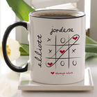 Love Always Wins Personalized Mug