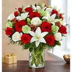 Garden of Grandeur Large Holiday Bouquet
